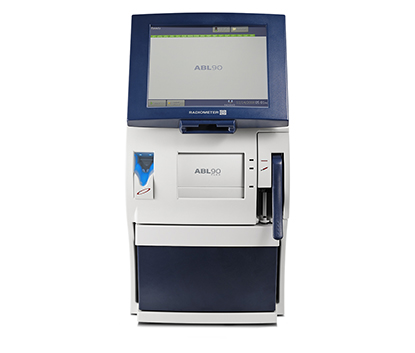 ABL90 FLEX analyzer